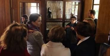 CEIC Portas Abertas: O Evento foi marcado pela emoção e resgate da história da Congregação de Santa Paulina em Nova Trento