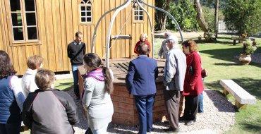 CEIC Portas Abertas será realizado em homenagem ao Nascimento de Santa Paulina