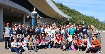 Educadores da Escola Fátima participam de Retiro no CEIC